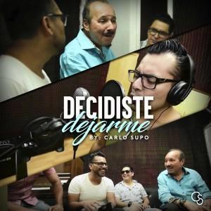 Album Decidiste Dejarme from Carlo Supo