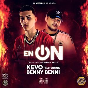 En on (feat. Benny Benni) (Explicit)