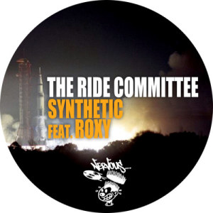 Album Synthetic feat. Roxy from The Ride Committee