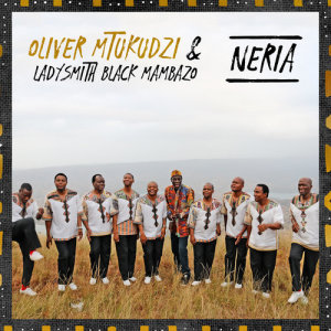 Album Neria Single from Ladysmith Black Mambazo