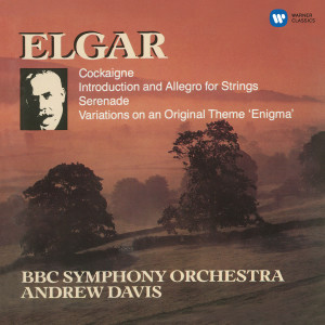 Listen to Enigma Variations, Op. 36: XI. Dorabella song with lyrics from Sir Andrew Davis