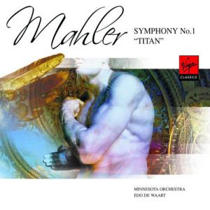 收聽Edo De Waart的Symphony No. 1 in D: II. (Scherzo) Kräftig bewegt, doch nicht zu schnell - Trio: Recht gemächlich歌詞歌曲