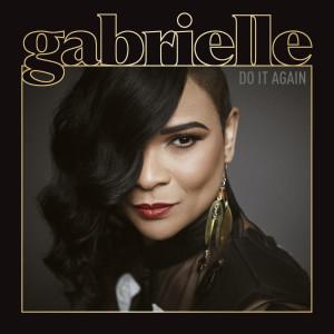 Gabrielle的專輯Do It Again