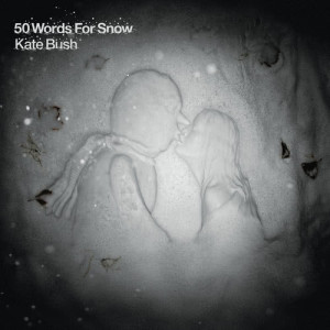Kate Bush的專輯50 Words for Snow (2018 Remaster)