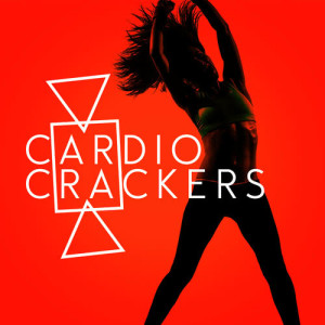 Album Cardio Crackers from High Intensity Exercise Music