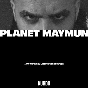 Album Planet Maymun from Kurdo