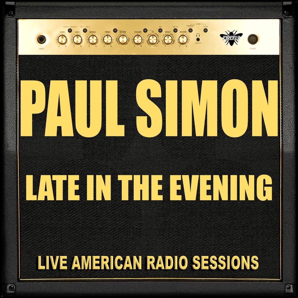 ฟังเพลงอัลบั้ม Late in the Evening