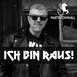 Ich bin raus! (Explicit) dari Martin Townhall