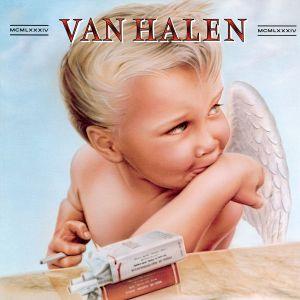 Album 1984 (Remastered) from Van Halen