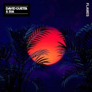 David Guetta的專輯Flames