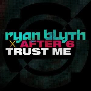 Album Trust Me from Ryan Blyth