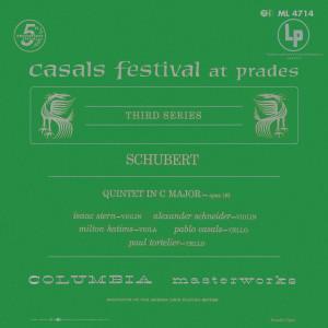 Schubert: Quintet in C Major, Op. 161