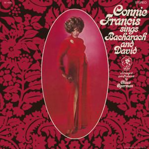 Connie Francis的專輯Connie Francis Sings Bacharach & David