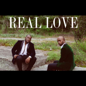 Album Real Love from Kash