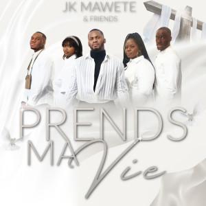 Album Prends ma vie from Friends
