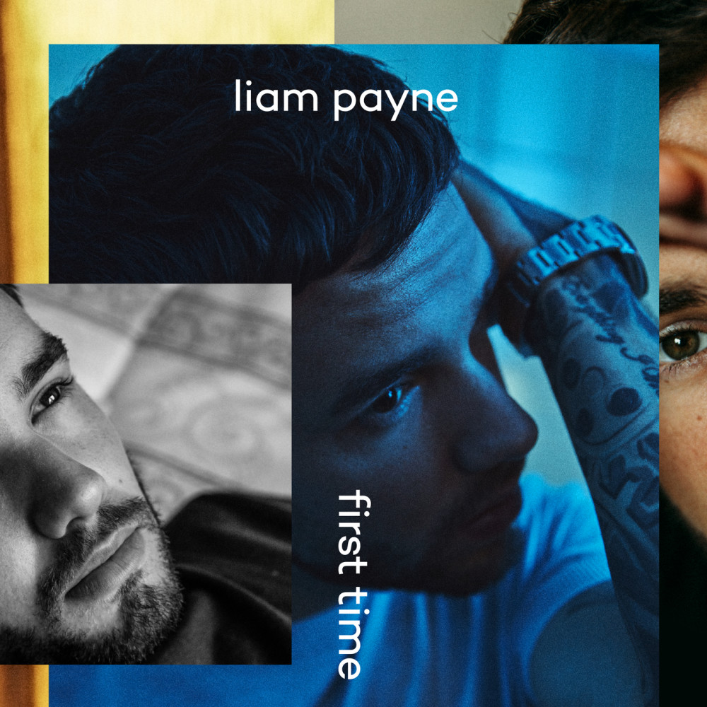 Home With You 2018 Liam Payne