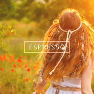 ESPRESSO的專輯Keep In Touch