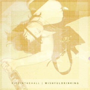 Album Wishful Drinking - EP from Kidz In the Hall