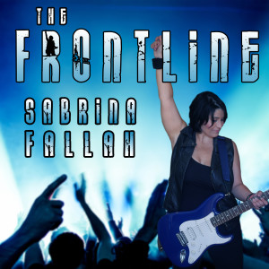 Album The Frontline from Sabrina Fallah