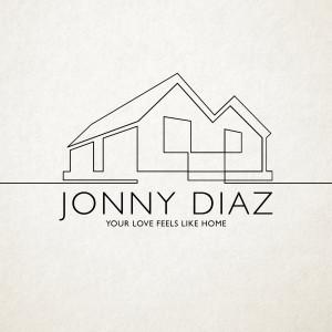 Album Your Love Feels Like Home from Jonny Diaz