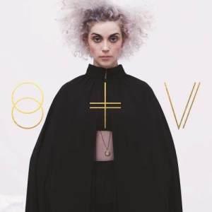 อัลบั้ม St. Vincent