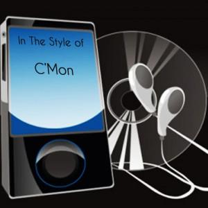 Album C'mon [Instrumental] from Precision Tunes