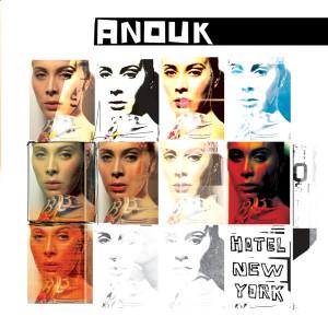 Hotel New York 2005 Anouk