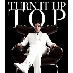 T.O.P的專輯Turn It Up