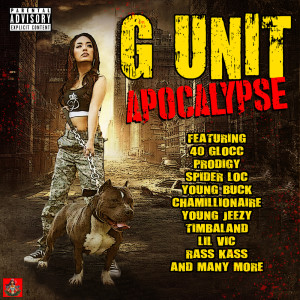 Album G Unit Apocalypse from G-Unit