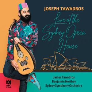Sydney Symphony Orchestra的專輯Live At The Sydney Opera House