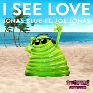 Album I See Love from Joe Jonas