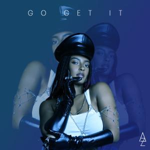 Album Go Get It from AZ