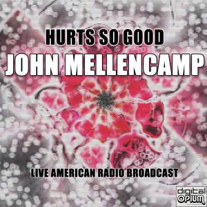 Album Hurts So Good from John Mellencamp