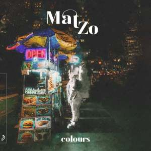 Album Colours from Mat Zo