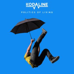 Album Politics of Living from Kodaline