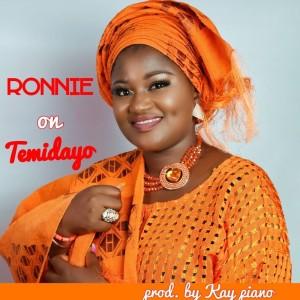Album Temidayo from Ronnie