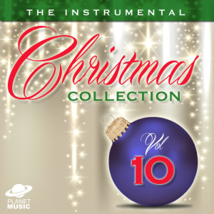Album The Instrumental Christmas Collection, Vol. 10 from The Hit Co.