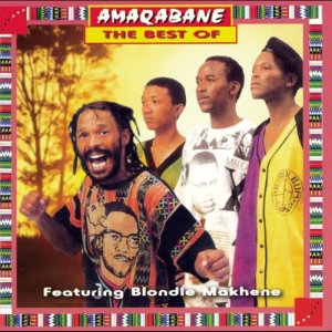 Listen to Woza ANC song with lyrics from Amaqabane