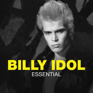 Essential 2011 Billy Idol