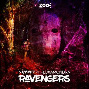 Skynet的專輯Ravengers (SkyNet vs. Fluxamondra)