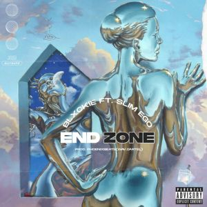 Album End Zone Single from Blxckie