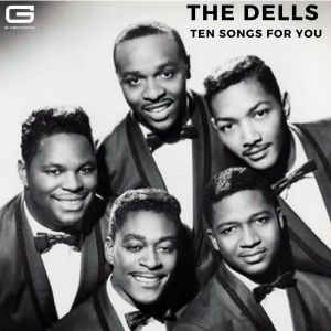 Album Ten songs for you from The Dells