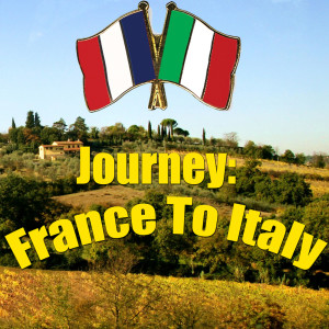 Album Journey: France To Italy, Vol.1 from Marco Giaccaria