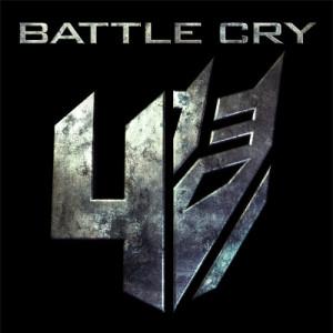 收聽Imagine Dragons的Battle Cry歌詞歌曲
