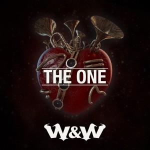 W&W的專輯The One