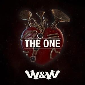 收聽W&W的The One歌詞歌曲