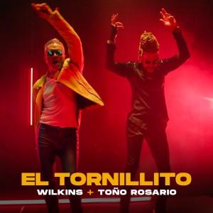 Album El Tornillito from Tono Rosario