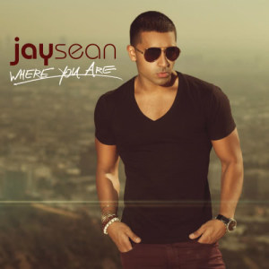 Jay Sean的專輯Where You Are
