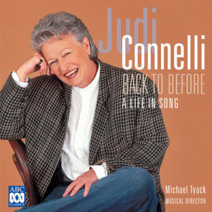 Album Back To Before - A Life In Song from Judi Connelli