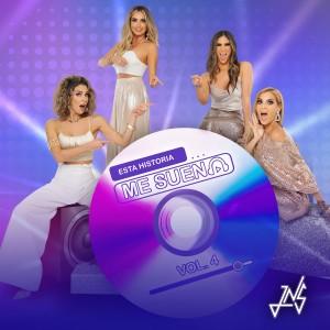 Album Esta Historia Me Suena from JNS